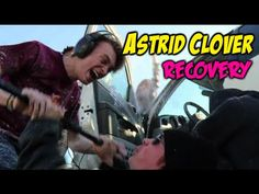 Astrid Clover - Recovery