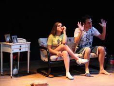 """Acontece no CEU Paisópolis na sexta, dia 30 de agosto, a apresentação do espetáculo """"Um clique para a vida"""". A entrada é Catraca Livre."""