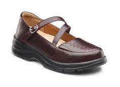 Women's Footwear - Dr. Comfort for Diabetics