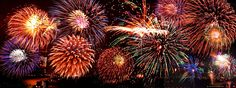 Why You Should Think Twice Before Setting Off Fireworks