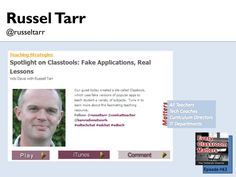 Classtools.net is a free site for teachers created by teacher Russel Tarr. This site has EVERYTHING including Fakebook, graphic organizers, ...