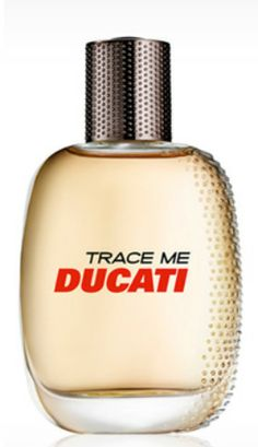 Trace Me by Ducati Fragrance for Men http://pickafragrance.com/trace-ducati-fragrance-men/