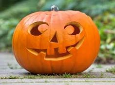 Image result for simple jack o lantern faces
