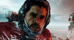 Kit Harrington Plays A Pissed Off Space Admiral In The Trailer For 'Call Of Duty: Infinite Warfare'