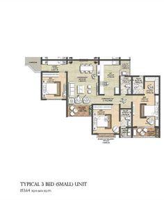 Apartment Structures Ganpati Apartments Floor Plan Ganpati