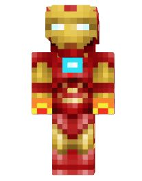 The Avengers Minecraft Skins- my boys freaked out when I showed them these!