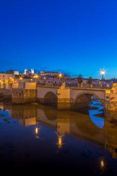 Ponte antiga sobre o Rio Gilao- For more inspiration visit https://www.jet2holidays.com/destinations/portugal/algarve#tabs main:overview