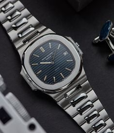 Document Sign, Patek Philippe, Nautilus, Luxury Watches For Men, Omega Watch, Rolex Watches, Signs, Accessories, Instagram