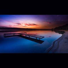 Pier by Dante Laurini Jr