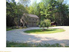 415 Chopps Cross Rd, Woolwich, ME 04579 | Zillow