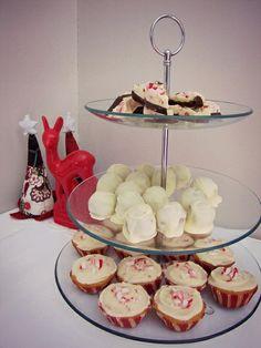Christmas Goodies #christmas #baking #food #yum