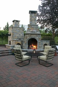 Luxury Anaheim Fireside and Patio