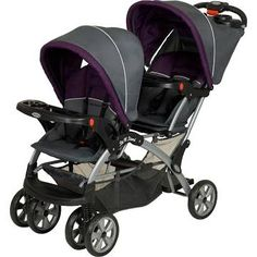 double strollers for infants and toddlers - Google Search