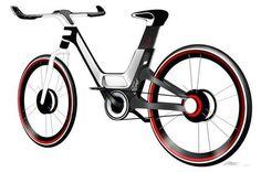 Horsey bicycle kit