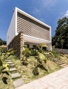 Residência MP / Otta Albernaz Arquitetura