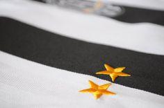 La storia della stella: dalla Juve alle provocazioni di Uruguay e Dynamo Berlino