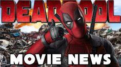 Deadpool 2 Lands A Director