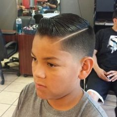 Haircuts Fades Designs