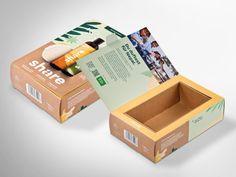 Dusch-Set mit Schwamm in präsentativer, nachhaltiger Geschenkbox. Aus Frischfaser-Vollpappe innen und außen mit Low Migration-Druck. Mit jedem Kauf dieser Box werden Hygieneartikel für Nepal gespendet. • #Dinkhauser #offset #packaging #wellpappe #nachhaltig #plasticfree #keinplastik #klimaneutral #recycling #verkaufsverpackung #verpackungsdesign Nepal, Charity, Recycling, Packaging, Packaging Design, Make A Donation, Creative, Wrapping, Upcycle