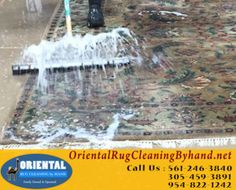 Everyone has heard the saying that something is only worth doing if it is done right. Well I cannot think of a better philosophy for Oriental Rug Cleaning Jupiter to live by.