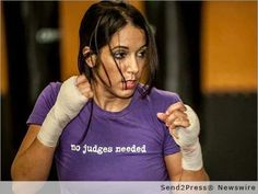 St. Pete's Woman Boxer Noemi Bosques' Dream Comes True | Send2Press Newswire :: TAMPA, Fla., Dec. 1, 2014 (SEND2PRESS NEWSWIRE) -- Noemi Bosques has dreamed about fighting for a world title since her father laced on her first boxing gloves at the tender age of three. On December 13 at the Florida State Fairgrounds, ... will have her wish come true when she fights Pueblo, Colorado's Chantel Cordova in a 10-round bout for the vacant WBU World Super Flyweight Championship, PPR Management