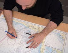 RYA Coastal Skipper/ Yachtmaster shorebased  (1690PLN, 5 days) Sailing, Coastal, Day, Meteorology, Boating
