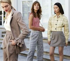 Harper's Bazaar Australia Marzo de 2018 por Hannah Scott-Stevenson - Editoriales de moda