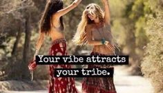 Your Vibe Attracts Your Tribe   Eric Tippetts   LinkedIn