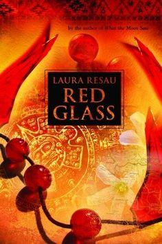 Red Glass - câștigătorul aniilor 2007-2008 Clasele secundare Autor și ilustrator: Laura Resau