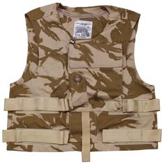The British Military Body Armor is a great quality European Surplus item great for collectors or British Military service members looking for Combat armor or PPE. Body Armor Vest, Combat Armor, Military Surplus, Military Service, British, Jackets, Witches, Cover, Fashion
