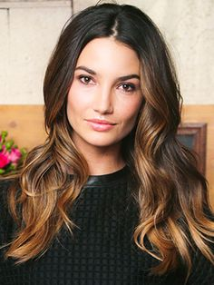Are You Making This Common Curling-Iron Mistake? Click through to find out the best way to get Lily Aldridge–level curls. | allure.com