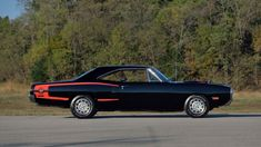 1970 Dodge Super Bee 440 Six Pack | V8, 440 in³ / 7,210 cm³ | 390 hp