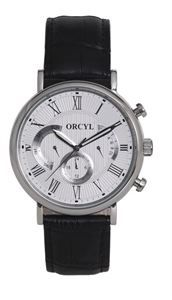 Mostrar detalhes para Relógio de Pulso ORCYL OR1109