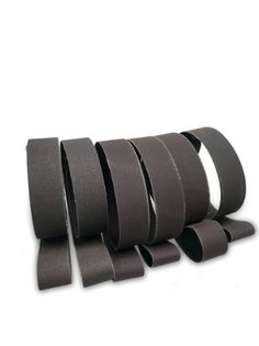1 x 30 Knife Makers Fine Grit Sanding Belts, 6 Pack Assortment, 2016 Amazon Hot New Releases Abrasive & Finishing Products  #Industrial