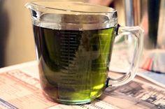 Chá para curar infecção urinária - Veja a Receita: