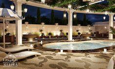 Modern Pool Designs for Small Yards By ALGEDRA: http://algedra.ae/ar/blog/modern-pool-designs-for-small-yards-by-algedra  تصميم المسابح الحديثة للمساحات الصغيرة من الكيدرا: http://algedra.ae/ar/blog/modern-pool-designs-for-small-yards-by-algedra  #modernpooldesign #pooldesign #ideas #Algedra #Dubai #blog  #تصميم_مسابح #مسابح_حديثة #الكيدرا #دبي #مدونة
