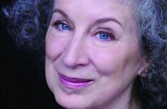 Margaret Atwood: I have just discovered her poetry and wow, wow, wow how I love it! Next, I'll start her fiction. :~)