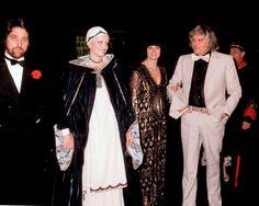 Twiggy - wearing Bill Gibb, Scottish designer