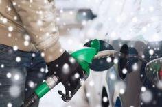 Купить зимнее дизельное топливо оптом