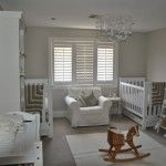 Baby room themes for twins twin baby room ideas twin baby room baby room decor ideas . baby room themes for twins Small Twin Nursery, Twin Nursery Gender Neutral, Twin Baby Rooms, Nursery Twins, Twin Babies, Nursery Room, Twin Room, White Nursery, Baby Twins