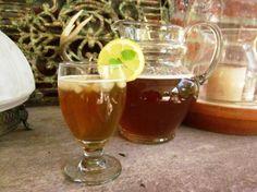Iced Green Tea Recipe - Food.com