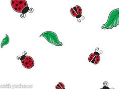 "lot 20 Large Ladybugs 5x11/"" Goody Garden Party Treat Cello Bags /& red twist ties"