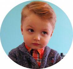 Fashion children's haircuts for boys 2014 | Fashion Style
