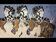 Κνωσός - Αρχαιολογική μουσείο Ηρακλείου / Knossos Palace - Archeological...