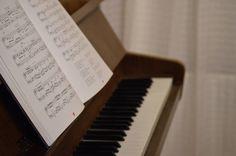 #piano #music #sheetmusic #playthepiano #photoprincess by photoprincessrs