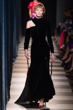 Monse Fall 2017 Ready-to-Wear Fashion Show - Irina Kravchenko