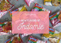Instant Noodle Review Part 2! #FoodTravel #Food #Foodie #InstantFood #InstantNoodle #Kuliner #KulinerSurabaya #Noodles