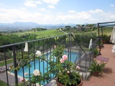 Hotel in Lucca, Italy, an oasis of peace in the luxury of a four star superior hotel in Tuscany.   Tenuta san Pietro Luxury Hotel and Restaurant