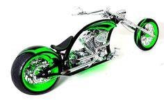 OCC Bikes