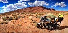 Moto-Southwest 2013 — skip hunt + photo
